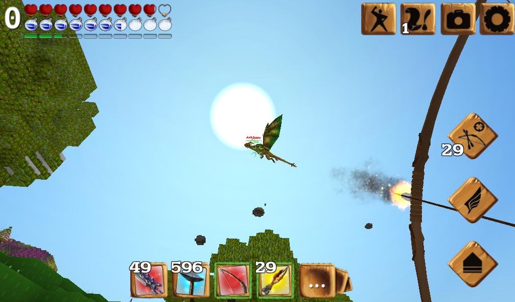Block Story screenshot 1