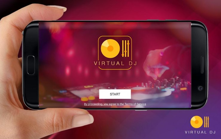 Virtual DJ Mixer 1 0 Download APK for Android - Aptoide