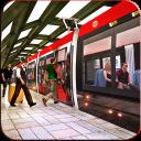 Real Train Driving Simulator: Railway Driver 2020