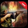 Army Commando Attack Survival Battleground Officer 图标