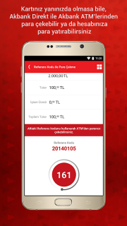 Akbank Direkt screenshot 4