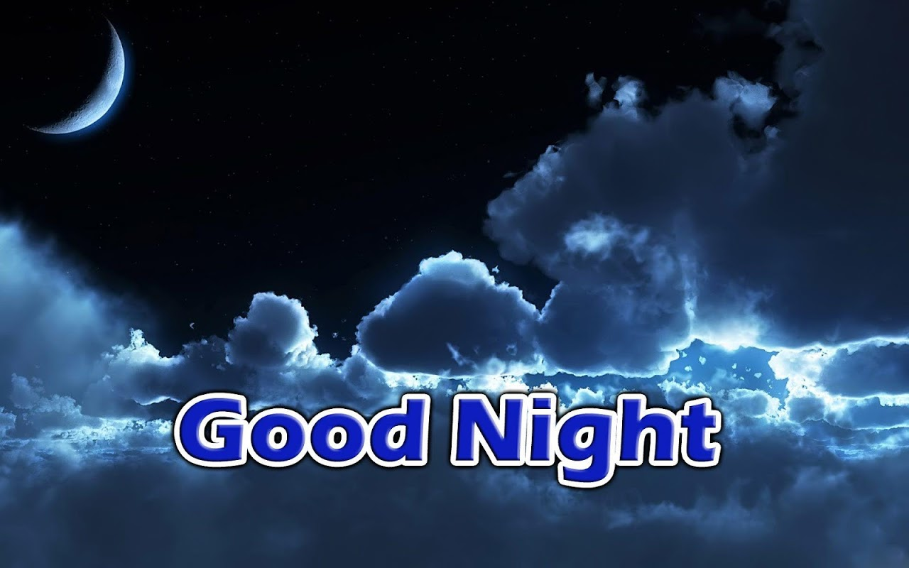 Good night images 3d download