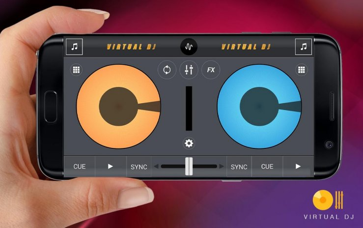 Virtual Dj Mixer 10 Download Apk For Android Aptoide