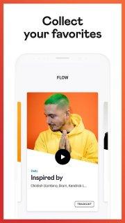 Deezer: Stream Music, Playlists, Albums & Songs screenshot 5