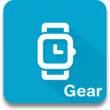 Watch Styler for Gear Icon