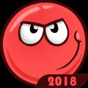Red Ball - Game Ball