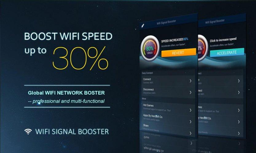 Amplifier votre signal Wi-Fi grâce à ces éditions de NetSpot