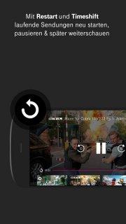 MagentaTV - TV Streaming, Filme & Serien screenshot 11