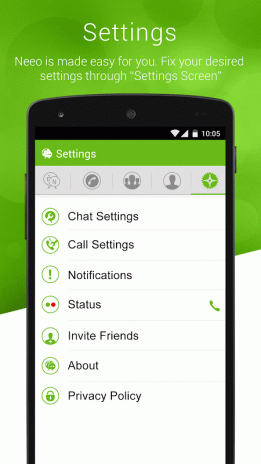Imo video call and chat download.