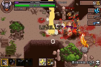 Hero Siege (обновлено v 2.0.4) Мод (много кристаллов) 1
