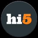 hi5 - Conversa e Namorar