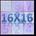 16x16 Sudoku Challenge HD [FREE]