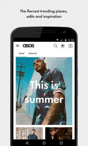 ASOS screenshot 8