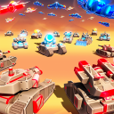 Generals War : Defense & Attack
