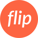 Flip: Transfer Antarbank Gratis, Isi Pulsa & PPOB