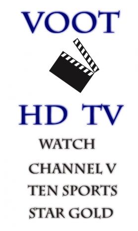 VOOT HDTV 6 7 Download APK for Android - Aptoide