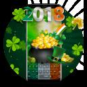 Ireland Keyboard