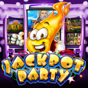 Jackpot Party Casino: Mobile Casino & Online Slots