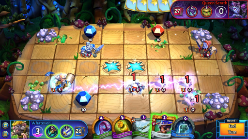 Hero Academy 2 screenshot 3