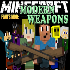 Modern Weapons for Minecraft 1 0 Download APK for Android - Aptoide