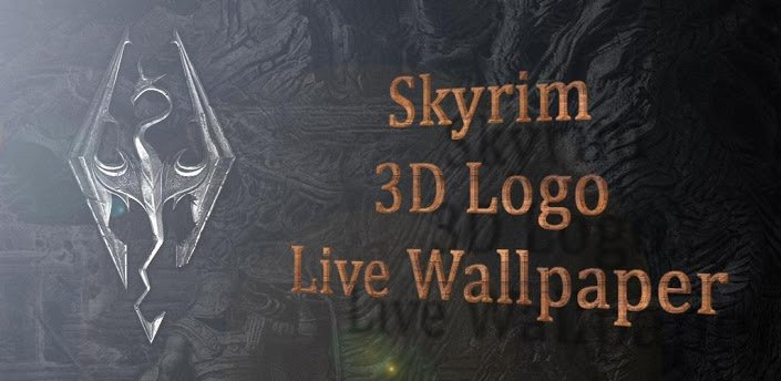 Skyrim 3D Live Wallpaper 11 Download APK For Android