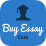 Buy Essay Club – Custom Writing Service Icon