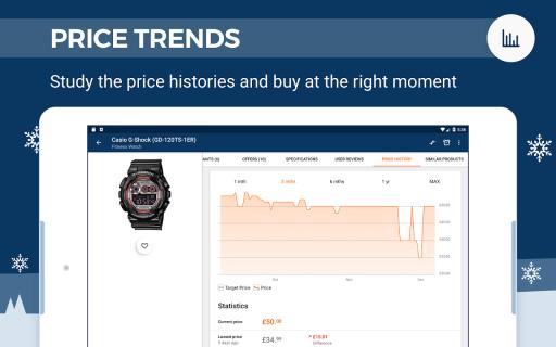 idealo - Price Comparison & Mobile Shopping App screenshot 13