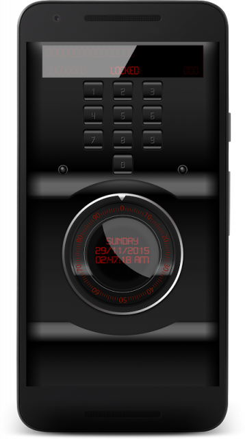 Combination Lock Screen | Download APK for Android - Aptoide