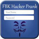 FBK Password Hacker Prank