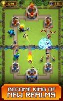Royale Clans – Clash of Wars Screenshot