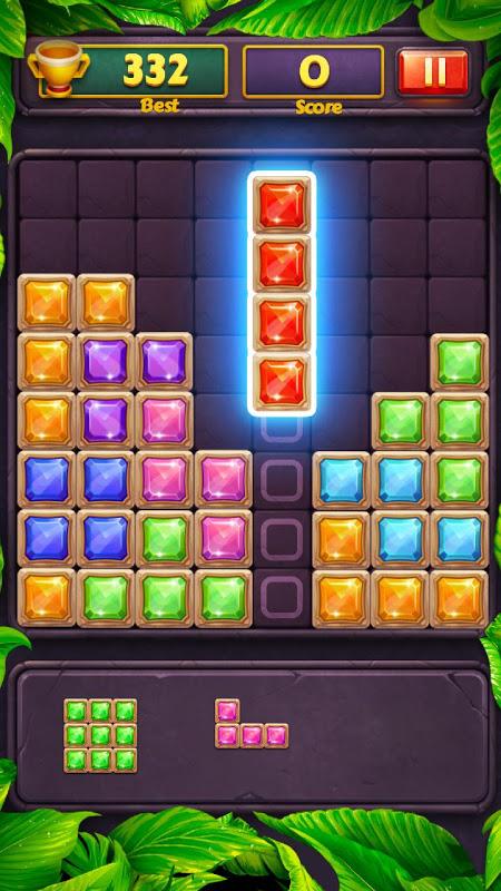 Block Puzzle Jewel screenshot 2