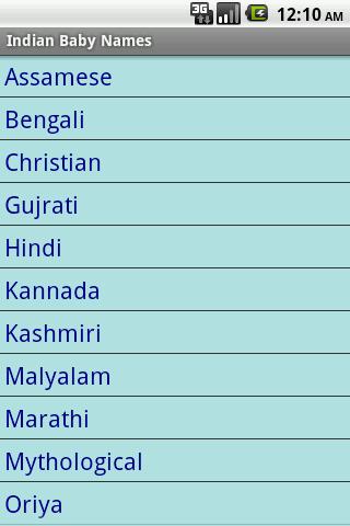 HINDU BABY BOY NAMES IN KANNADA LANGUAGE PDF