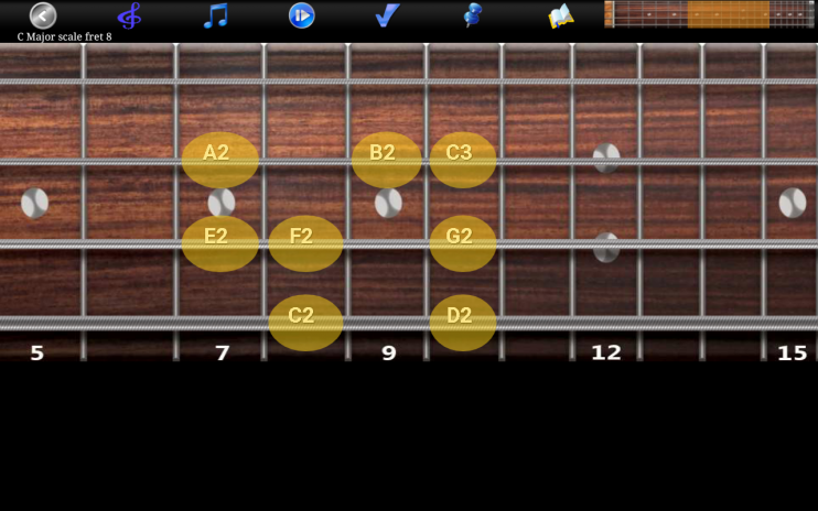 Bass Guitar Tutor Pro Bass Chords Download APK for Android - Aptoide