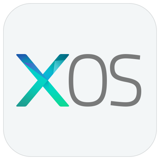 XOS - 2019 Launcher,Theme,Wallpaper