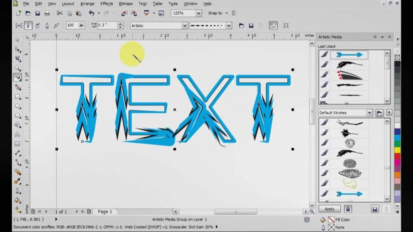Corel Draw X7 Video Tutorials 1 0 Download Apk For Android Aptoide