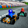 Rush Kart Racing Icon