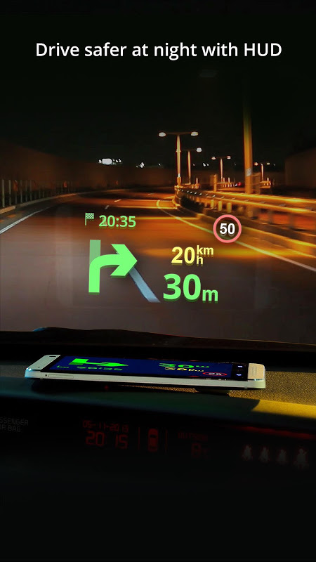 GPS Navigation - Drive & Bike home with City Maps screenshot 2