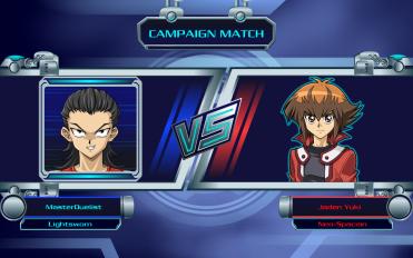 yu gi oh duel generation screenshot 1