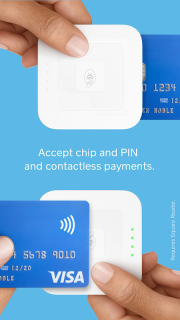 Square Point of Sale - POS screenshot 8