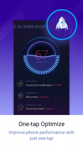 Du Speed Booster 2 3 0 0 Download Android Apk Aptoide