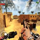 FPS Commando Secret Mission: Offline Shooting Game