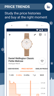 idealo - Price Comparison & Mobile Shopping App screenshot 5