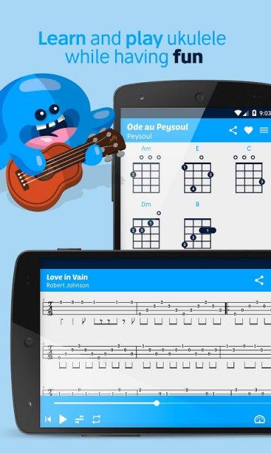 Ukulele Tabs u0026 Chords : Download APK for Android - Aptoide