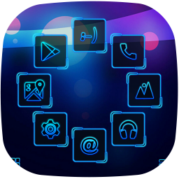 Neon Theme 1 0 0 Download Apk For Android Aptoide