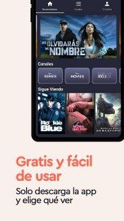 VIX - CINE. TV. GRATIS. screenshot 11
