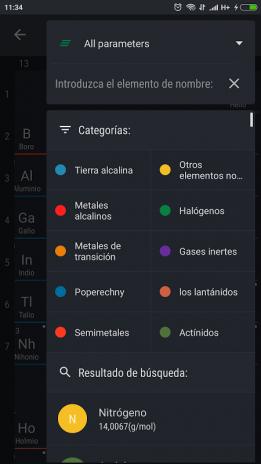 tabla periodica 2017 pro captura de pantalla 12 - Tabla Periodica 2017 Descargar