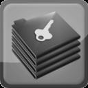 Locked File Explorer