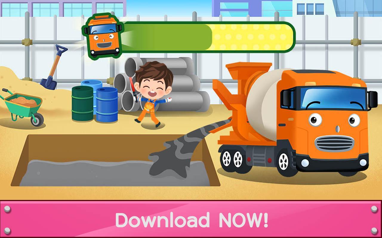 Tayo Job Game 1 2 4 Download Apk Android Aptoide