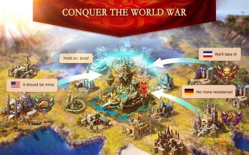 War and Magic screenshot 2