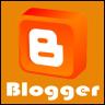 Blogger Admin Panel Ikon